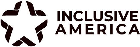 Inclusive America logo