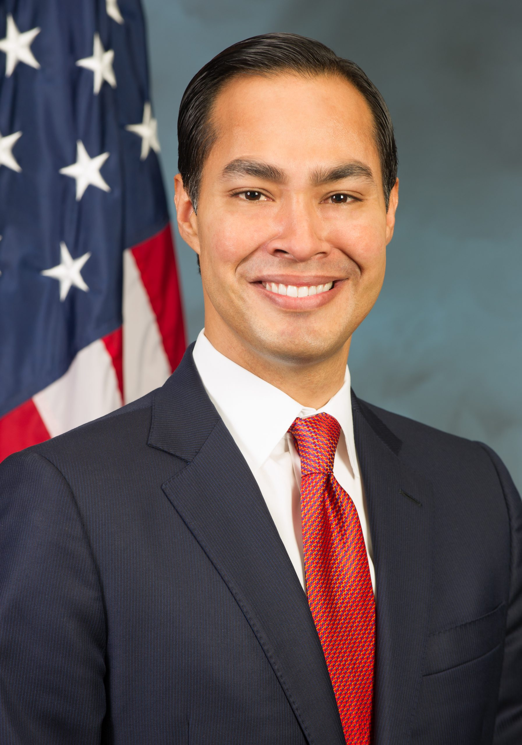 Julian Castro headshot