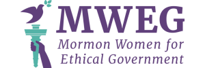 Mormon Women for Ethical Government
