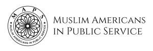 Muslim Americans in Public Service